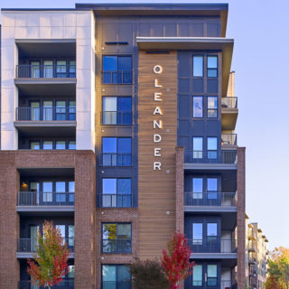 Oleander Wins First Place in AGC Build Georgia Awards Program