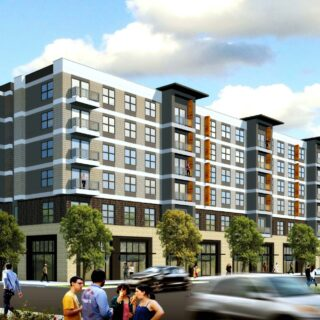 Off Campus Student Housing on the Rise