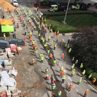 Top 5 Construction Safety Lessons Learned