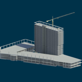 Utilizing BIM and Revit in the Cost Estimation of Projects