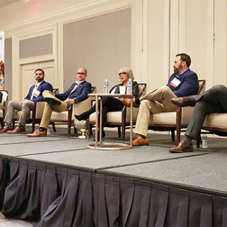 Royce Elliott Adds Insight into the Future of Multifamily Construction